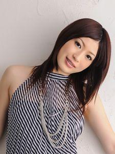 Riko Oshima