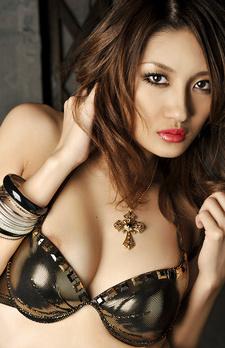 Riina Fujimoto