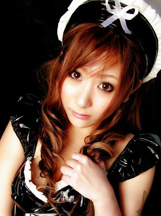 Miku Haruno