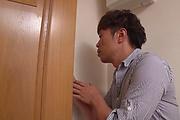 ハメ潮スプラッシュ~人妻熟女葵千恵 Photo 12