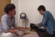 ハメ潮スプラッシュ~人妻熟女葵千恵 Photo 5