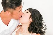 Top rated Asian pussy porn play with Rei Asamiya Photo 3