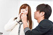 部活中に欲情~ニーソックス女子校生~ Photo 8