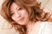 イケイケ爆乳相葉美咲~昇天オナニー Photo 7
