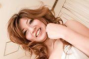 イケイケ爆乳相葉美咲~昇天オナニー Photo 8