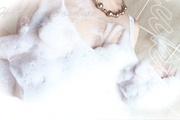 Busty Bathing Beauty Haruka Oosawa Masturbates Photo 3