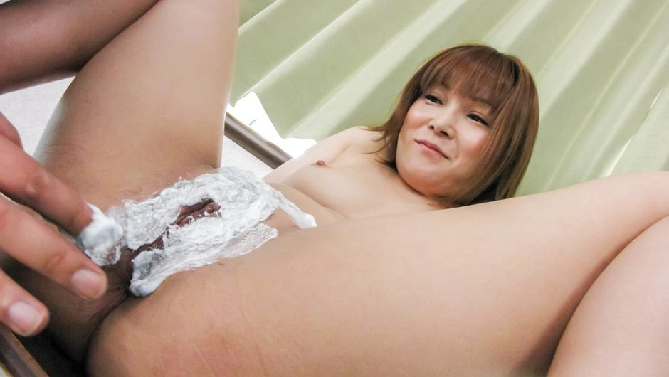 Japanese amateur porn adventure along Kaho Kitayama
