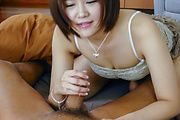 Asian milf with small tits, fucked and creamed well  Photo 6