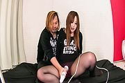 Sensual Aya Nanjo provides top POV porn  scenes Photo 2