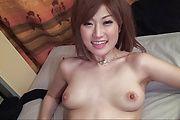 Staggering POV scenes along sexy doll Mizuki Photo 12