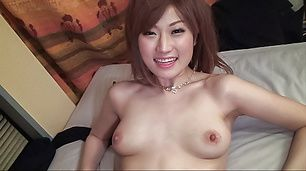 Asian mklf with slim forms fucked until exhaustion