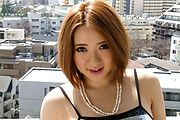 Big Breasted Alice Ozawa Fucked Hard In A Threesome Photo 6
