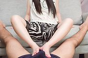 Mind blowing porn scenes with amazing Ruka Kanae Photo 5