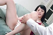 美熟女みづなれい~中出しアクメ~ Photo 5