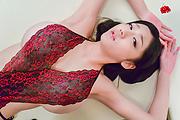 Miho Ichiki amazes with a rare Asian blowjob show Photo 2