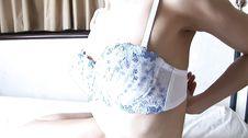 Mizuki Ogawa-Mizuki Ogawa gives a blowjob and swallow her lovers spunk Picture 8