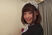 Pure passionate POV hardcore for Rino Momoi Photo 5