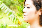 Japanese outdoor blowjob scenes withMinami Asano Photo 3