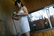 潮吹きシャワーオナニー 小野こゆき Photo 2
