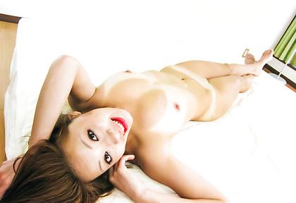 Asian amateur anal with curvy assAsami Hoshikawa
