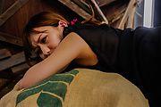 Smashing Asian anal scenes along cuteYuuka Kokoro Photo 11