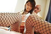 セクシースレンダーギャルの分厚いビラビラ Photo 11