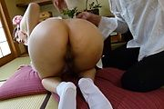Mind blowing Japanese POV with Rei Mizuna Photo 8