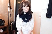 Top Asian amateur porn along busty Emiri Mizusawa Photo 1