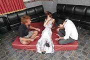 Premium Asian anal sex with sensual Ema Kisaki Photo 4