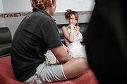 Premium Asian anal sex with sensual Ema Kisaki Photo 7