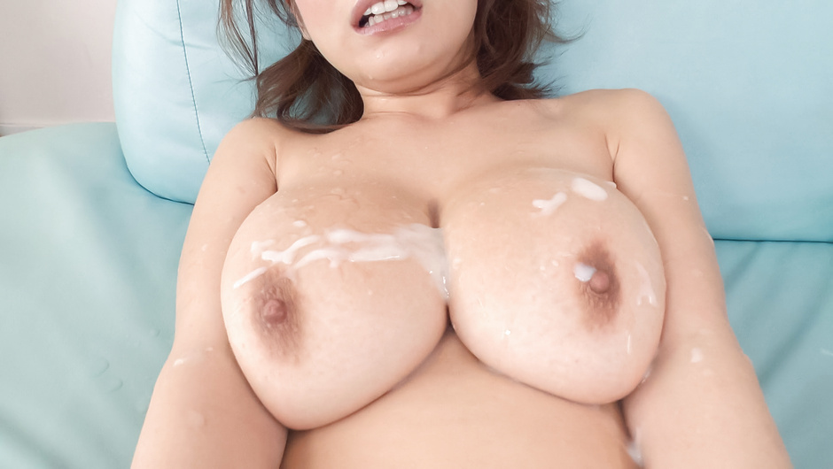 Amazing group sex Japanese xxx with busty Airu Oshima