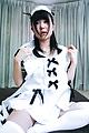 Sexy Asian POV pleasures for Nozomi Momoki Photo 2
