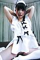 Sexy Asian POV pleasures for Nozomi Momoki Photo 8