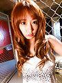 Sweet Sana Anzyu having her hairy pussy nailed right  Photo 3