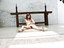 椿まひる-美少女ソフトコア~見せ付けオナニー Picture 1