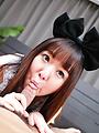 破れたストッキング パンティ~希咲良 Photo 3