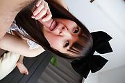破れたストッキング パンティ~希咲良 Photo 8