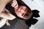破れたストッキング パンティ~希咲良 Photo 9