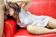 Sweet Japanese POV oral sex with Saki Kozakura Photo 12
