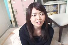 Aika Sawawatari-Pervert and stunning MILF Aiko Sawawatari toying and banged hard Picture 1