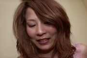 Big Titted MILF Yuki Aida Fucked With A Vibrator Photo 5