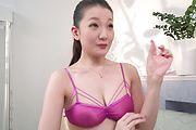 Big tits woman throats two cocks in perfect xxx scenes  Photo 2