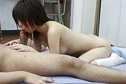 Asian amateur porn video with youngNana Kurosaki Photo 2