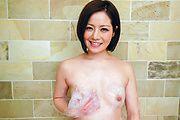 美マン若奥様浅之美波~アワアワプレイ Photo 4