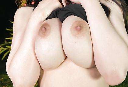 Sofia Takigawa amazes with her perfect Asian tits