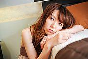 熱いザーメンをぶっかけて! 波多野結衣 Photo 7