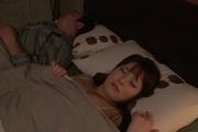 Amateur wife provides warm Japanese blow job Photo 6