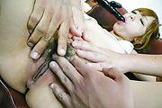 美巨乳ギャル連続顔面射精!星崎アンリ Photo 9