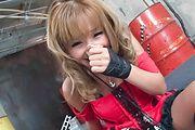 Hカップセクシー ママ武藤クレア Photo 2