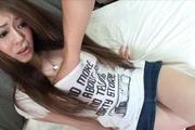 Yuu Sakura with hot boobs sucks shlong Photo 12